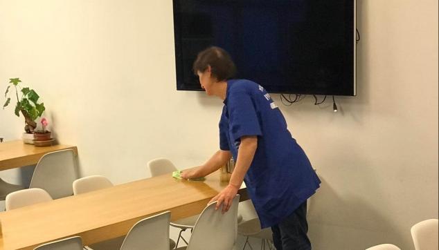 שירותי ניקיון לחברה בחולון